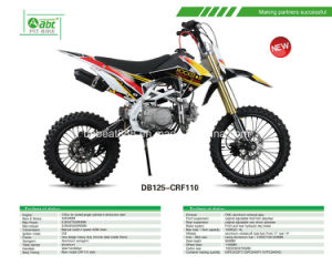 Upbeat Pit Bike Crf110 Dirt Bike pictures & photos