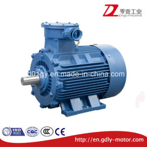 Yb3 Series Explosion-Proof Three Phase Asynchronous Motor pictures & photos