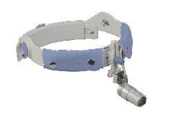 Binocular Headlight with Ce & FDA pictures & photos