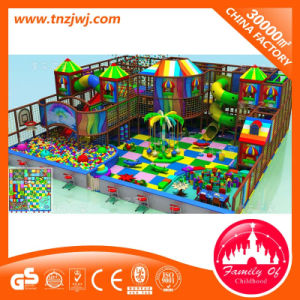 Baby Soft Play Area Indoor Playground Kids Play Center Equipment pictures & photos
