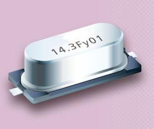 Great Varieties Hc-49s as Series Crystal Oscillator