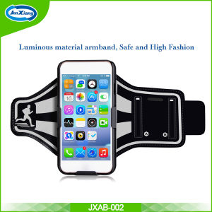 Outdoor Sport Lycra Armband Phone Case for iPhone 6s pictures & photos
