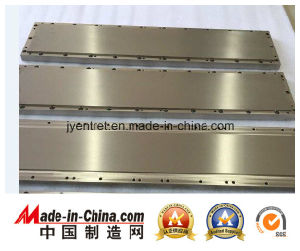 Titanium Planar Sputtering Target at High Quality pictures & photos