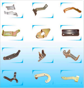 Metal Stamping Parts Automotive Stamping Parts (ATC-480) pictures & photos