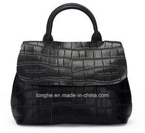 Hot Selling Luxury Fashion Designer Lady Handbag (ZX20114) pictures & photos