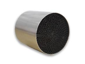 Car Catalytic Converter Metal Honeycomb Catalyst Substrate pictures & photos