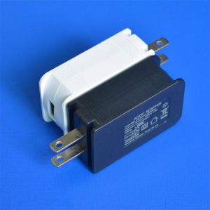 Jp Plug 5V 2A USB Power Adaptor PSE Wall Charger for Japan Market pictures & photos