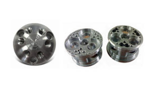 Precision CNC Machined Metal Spare Parts for Industry pictures & photos