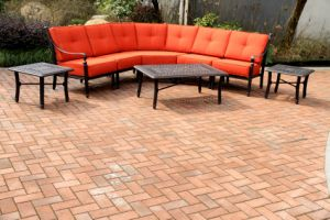 Hot Garden Sectional Sofa Set Furniture pictures & photos
