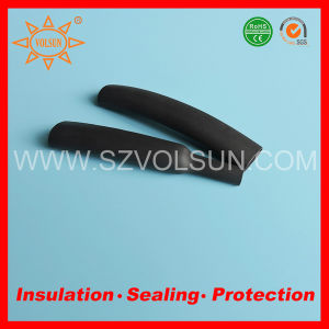 Flexible Thin Wall Crosslinked Viton Tubing pictures & photos