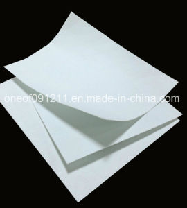 Flexible Nonwoven Chemical Sheet Toe Puff Sheet and Counter Material pictures & photos
