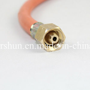 NBR/Nr/SBR/EPDM Material LPG Gas Hose pictures & photos