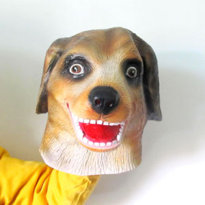 Fashion Full Head Latex Animal Masks pictures & photos