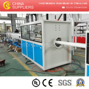PP/PPR Pipe Extrusion Production Line pictures & photos