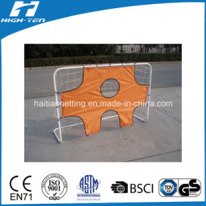 Portable Soccer Goal (HT-SG-08), CE pictures & photos