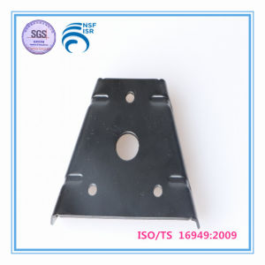 Rubber Stamping Parts
