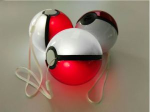 Pokeball Pokemon Go Charger Power Bank for Mobile Phones pictures & photos
