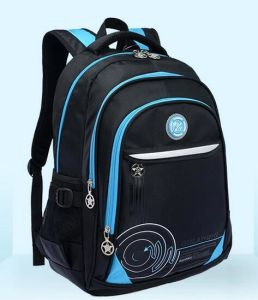 OEM High Quality Kid School Backpack Bag pictures & photos
