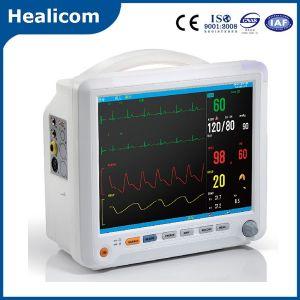 Medical Equipment Multi-Parameter Patient Monitor pictures & photos