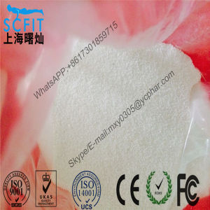 New Arrival Raw Powder Tolnaftate 2398-96-1 Local Antifungal Agents pictures & photos