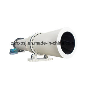 Advanced Technology China Manufacturer Sewage Sludge Rotary Dryer pictures & photos