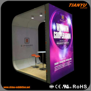 New Tian Yu M Series Aluminum Exhibition Booth Design pictures & photos