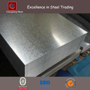 Mild Steel Sheet for Construction Industries (CZ-S33) pictures & photos