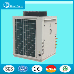 10 Ton High Quality Floor Standing Split Air Conditioner pictures & photos