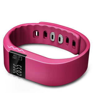 Professional Colorful Smart Mini Bracelet Watch for Watch Phone pictures & photos