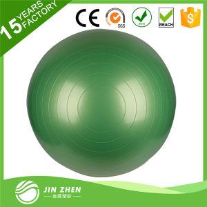 Colorful Eco-Friendly Anti-Burst Gym Ball