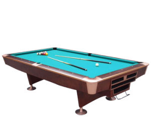 9′ Professional Billiard Table pictures & photos