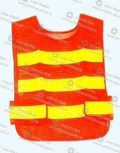 High Visibility Vest Safety Reflective Vest pictures & photos