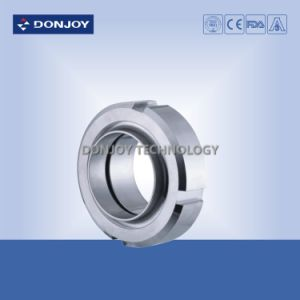 Stainless Steel Clamp End Cap Ferrule Blank pictures & photos