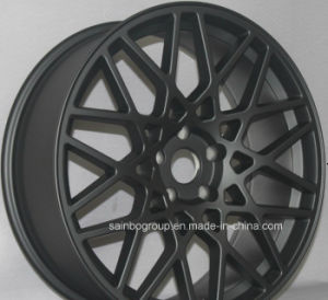 Car Alloy Wheels18 19 20 Inch for Cars with Cheap Price pictures & photos