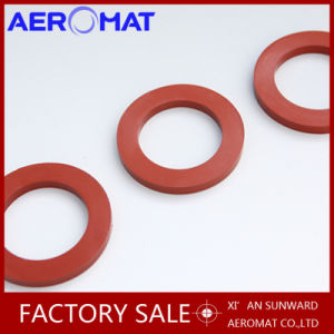 Black NBR 70 Shore Rubber O-Ring Buna-N From China Factory Made in Aeromat pictures & photos