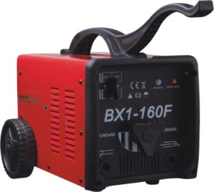 Transformer AC Arc Welding Machine (BX1-160F) pictures & photos