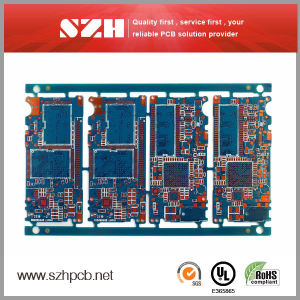 UL Certidication Thick Cooper PCB Board Manufacturer pictures & photos