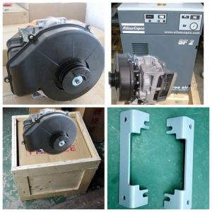 Atlas Copco Oil Free Air End pictures & photos