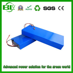 14.8V/8.8ah Lithium Battery for Railway Tracking Detection Car pictures & photos
