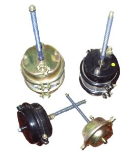 Sealed/Front/Air Spring Brake Chamber Type 30/30 for Truck Brake/Truck Parts pictures & photos