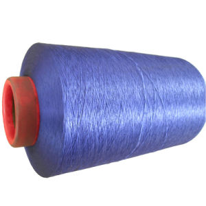 Polyester Drawn Textured Yarn DTY