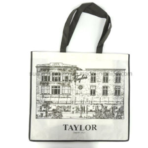 PP Non Woven Shopping Bag, Customized Designs and Sizes Are Accepted pictures & photos