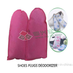 Mini Moso Natural Air Purifying Bag for Shoes Dongguan Dingxing pictures & photos