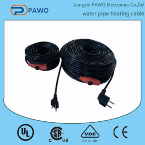 Factory Direct Sales PVC Electric Wire Water Pipe Heating Cable pictures & photos