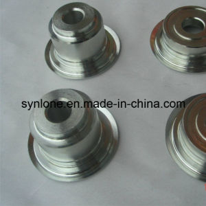 Customized Stamping and Machining Steel Parts pictures & photos