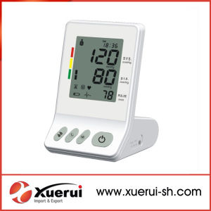 Hot Selling Digital High-Recision Blood Pressure Monitor pictures & photos