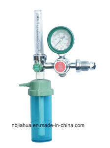 Japan Technology Medical Oxygen Regulator Ce0120 ISO13485 pictures & photos