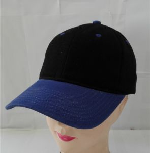 (LPM15198) 6 Panels Promotional Products Baseball Golf Cap pictures & photos