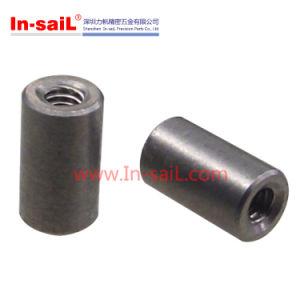 M3 Od5.0mm 30mm Length Round Head Aluminum Standoff/ Spacer/ Pillar pictures & photos