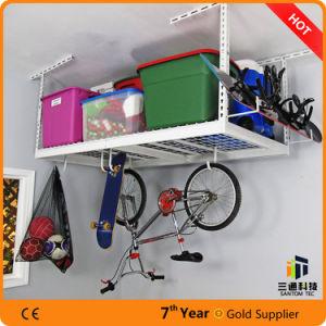 GS Certificate Garage Storage Ceiling Rack, High Quality Garage Storage Ceiling Rack, Garage Overhead Storage Racks, Garage Rack Systems pictures & photos